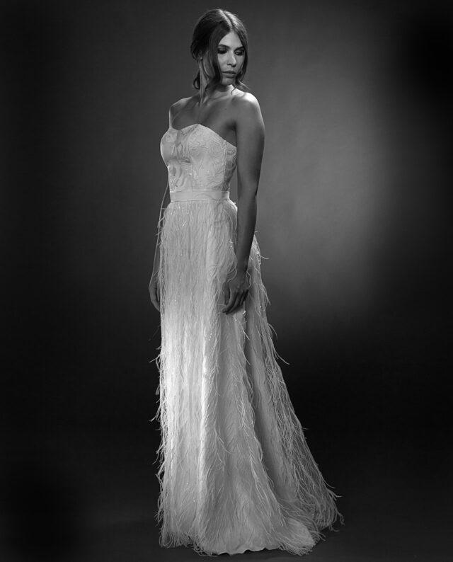 White Label | Wedding dresses | Gudnitz Copenhagen