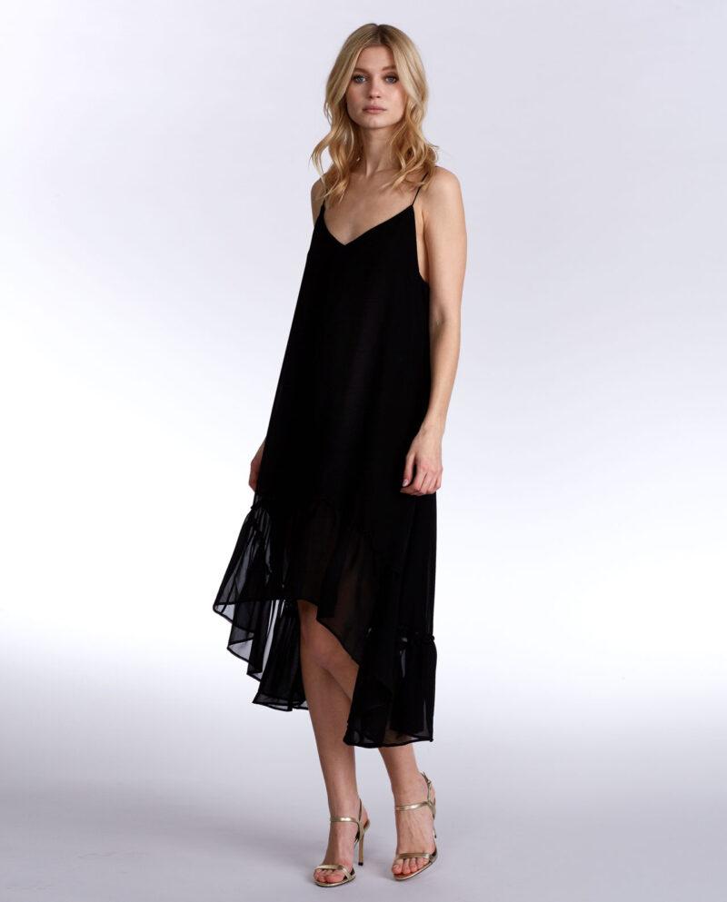 Gudnitz Copenhagen. SS02A Apple Black. Going Out. Dress Up. Dresses. Party dress. Cocktail dress. Evening wear. Dinner dress. Party dress. Designer dress. Casual dress Summer dress. Spring dress
