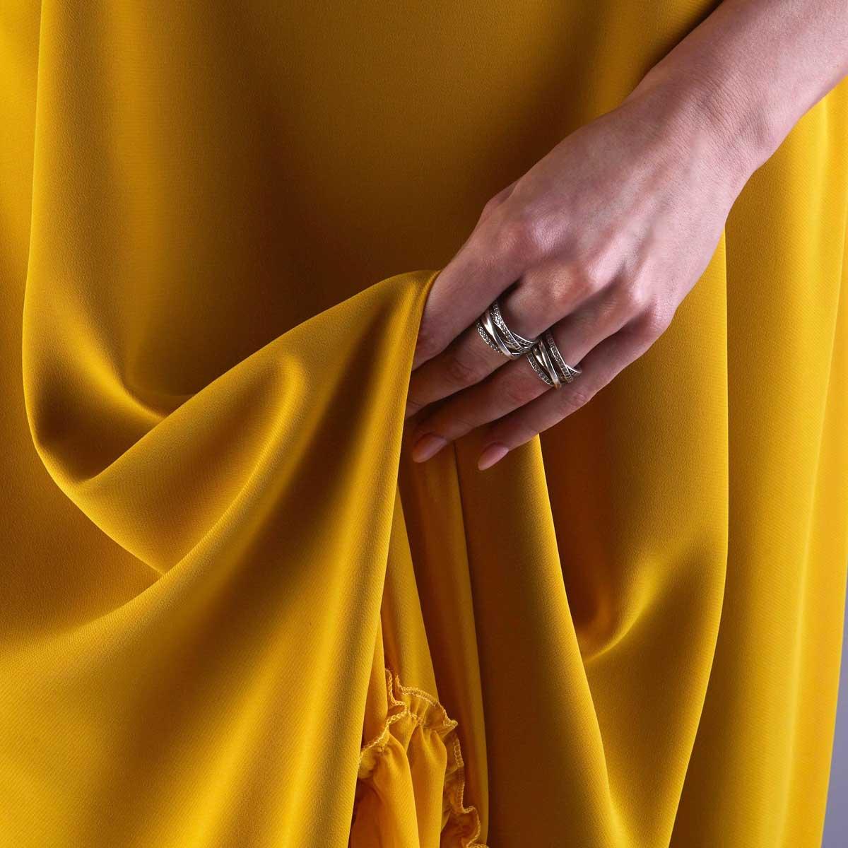 Gudnitz Copenhagen. SS02 Augusta Yellow Dress. Going Out!. Dress. Dresses. Party dress. Cocktail dress. Evening wear. Dinner dress. Party dress. Designer dress. Casual dress Summer dress. Spring dress