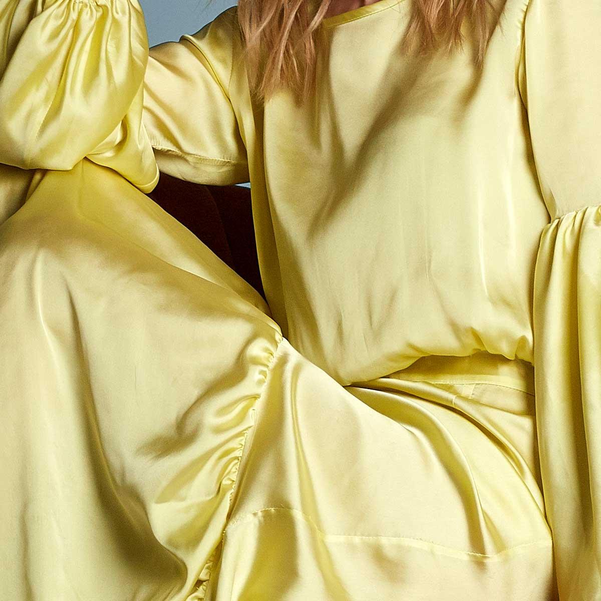 Gudnitz Copenhagen. SS18 Gaia Limeyellow Dress. Dress Up. Lime Dress. Dresses. Party dress. Cocktail dress. Evening wear. Dinner dress. Party dress. Designer dress. Casual dress. Summer dress. Spring dress
