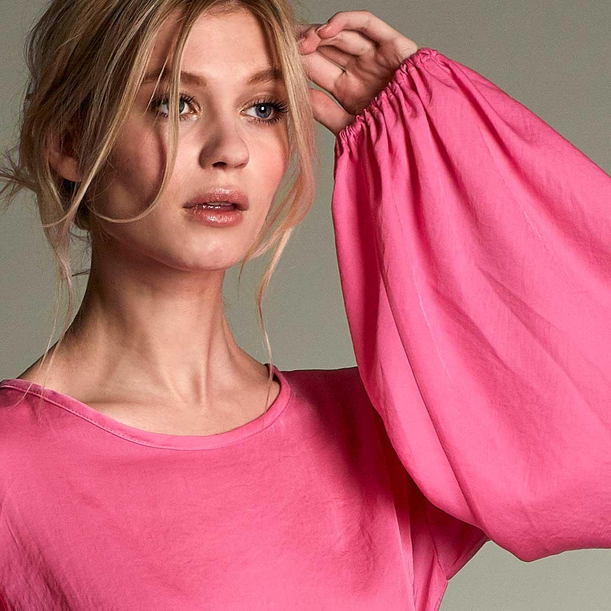 Gudnitz Copenhagen. SS18 Gaia Pink Dress. Dress Up. Pink Dress. Dresses. Party dress. Cocktail dress. Evening wear. Dinner dress. Party dress. Designer dress. Casual dress Summer dress. Spring dress