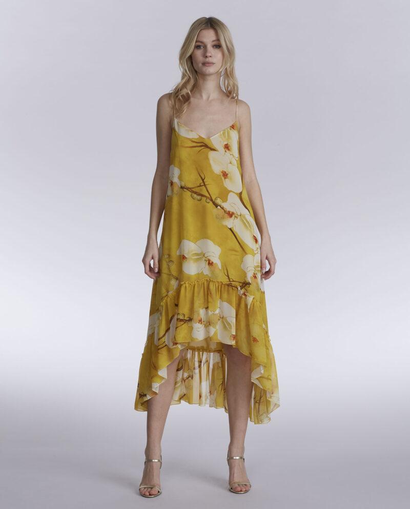 Gudnitz Copenhagen. SS02 Apple Yellow Dress. Dress Up. Going Out!. Dress. Dresses. Party dress. Cocktail dress. Evening wear. Dinner dress. Party dress. Designer dress. Casual dress Summer dress. Spring dress