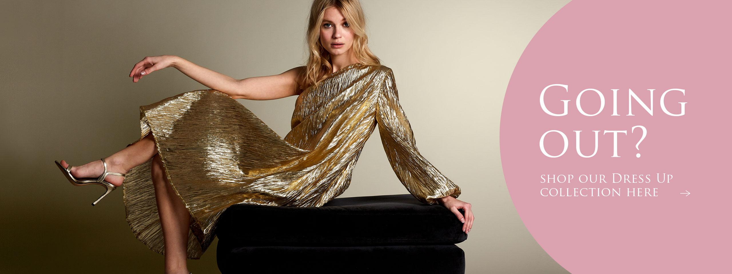 Gudnitz Copenhagen Dress Up Collection